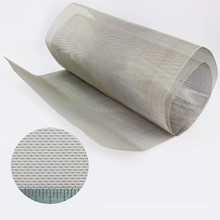 Heat resisting 50 80 mesh Nichrome Mesh Fabric for infrared heater