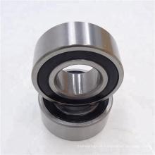 35 * 72 * 27mm dupla linha de contato angular rolamento de esferas 3207