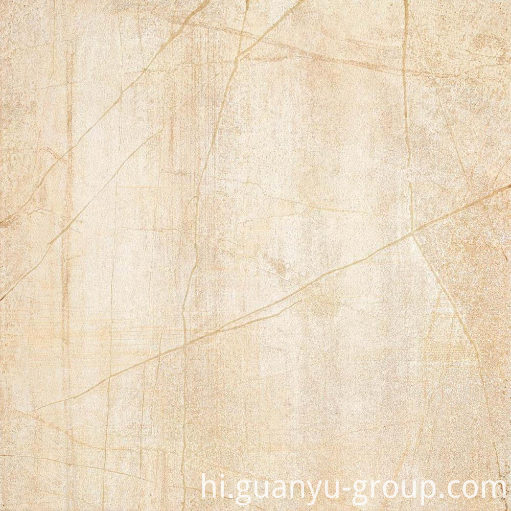 Beige Stone Lappato Surface Floor Tile