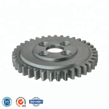 Custom Concrete Mixer Alloy Steel Metal Gear Wheel