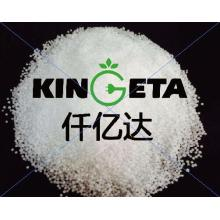 Nitrogen fertilizer classification urea 46% (Plant food)