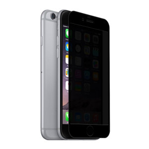Privacy Screen Protector voor iPhone 6