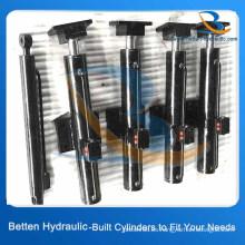 Cilindro hidráulico de guillotina para grúa