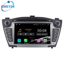 Car Multimedia System For Hyundai IX35 2010-2013