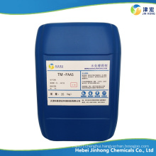 Paas, Water Treatment Chemical, Antiscale and Dispersant