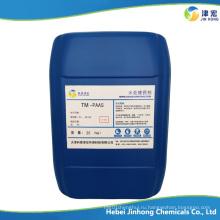 Paas, химикаты для обработки воды, противозадирные и диспергирующие средства