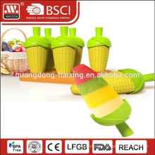 plastic wholesale ice pop molds