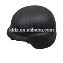 Kelin Pure Color Aramid UD M88 Bulletproof Helmet for protection
