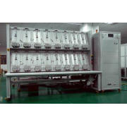 24 Position 3 Phase Energy Meter Calibration , Electricity