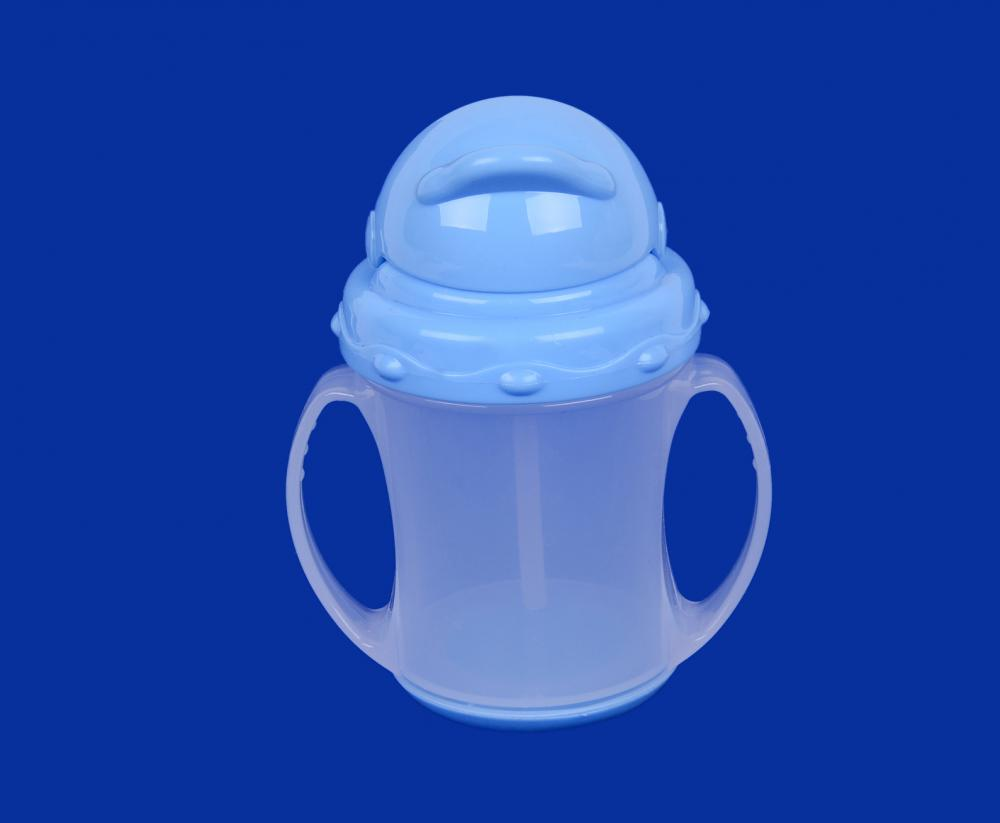 Baby Straw Suction Cup