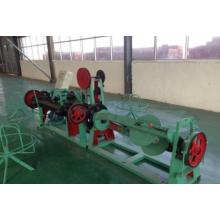 Barbed Wire Machine Equipment