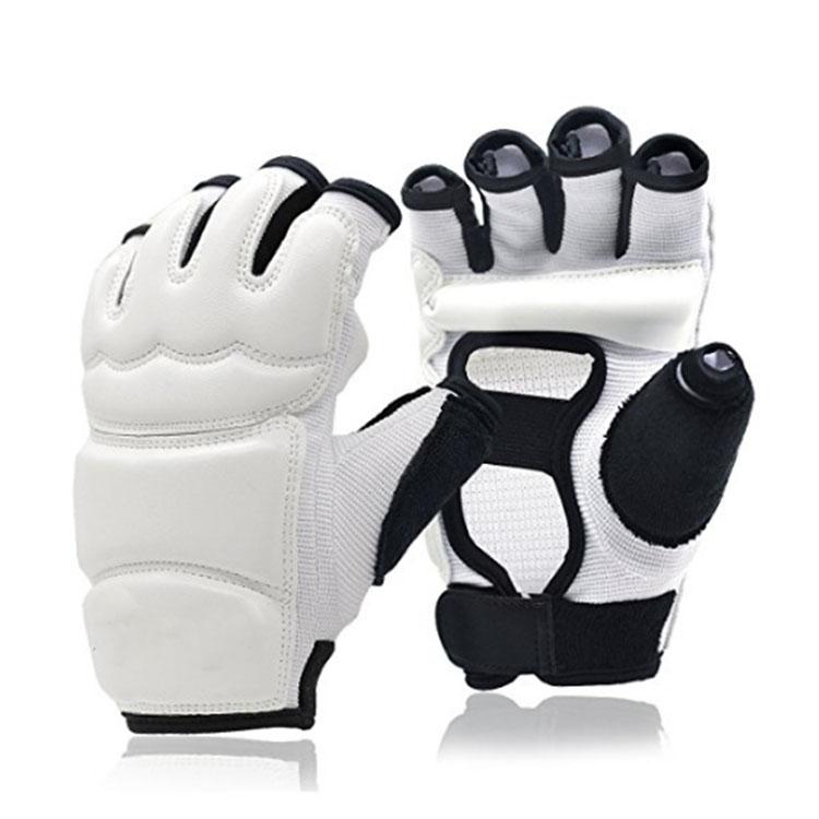 Half Finger Boxing Training Gloves