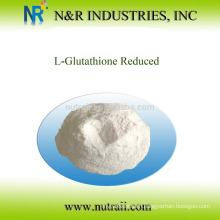 HIgh quality L-Glutathione powder bulk