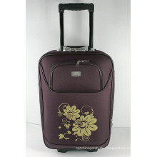 Mode weiche EVA externe Trolley Reisegepäck Koffer