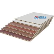PVC  Wall Panel Production Line