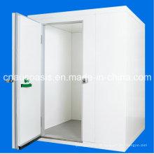 Quarto Frio / Freezer