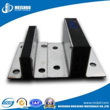 Керамическая плитка Перфорированный металлический гибкий подвижный герметик