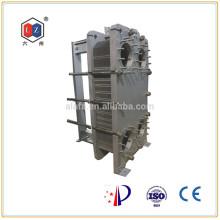 Chine chauffe-eau d'acier inoxydable, huile hydraulique refroidisseur Sondex S81 associés