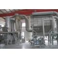 Máquina secadora flash de óxido de hierro