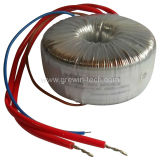 350VA 24V dry type encapsulated toroidal transformer for underwater LED lighting