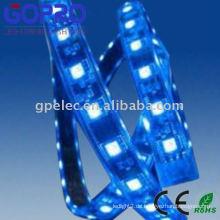 CE & RoHS genehmigte Silikonschlauch 5050 wasserdichte flexible LED Streifen