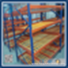 shelf racking carton flow gravity rack