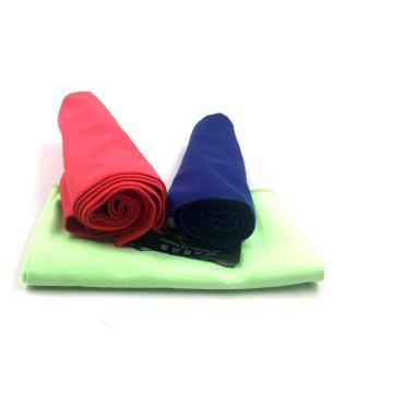 Изготовленные на заказ микрофибры быстро сохнут спортивные спортивные полотенца