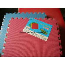 EVA Mat Taekwondo Tatami Puzzle Mat Mat Artes