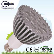 LED-Strahler im Freien 120-230v par Licht e27