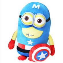 Sargento Capitán América