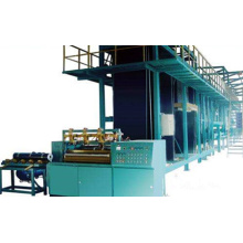 High quality SBS/APP modified bitumen waterproofing membrane production line sheet making machine
