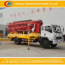 28m Concrete Pump Truck