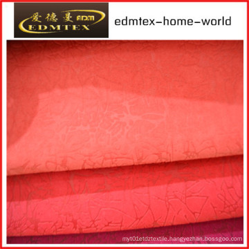 Polyester Suede Fabric in 240GSM (EDM0155)