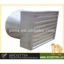 Système de ventilation automatisée