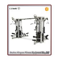 Kommerzielle Fitnessgeräte 8 Station Trainer Trainingsmaschine