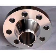 Bride RF de col de soudage en acier au carbone BS 1560/3293/4504 A305