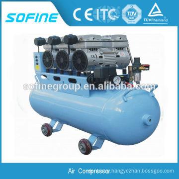 Used Dental Air Compressor