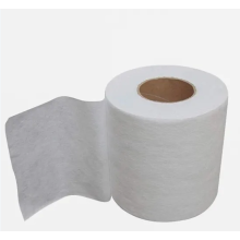 Bfe99 Meltblown Fabric PP Melt-Blown Nonwoven Cloth