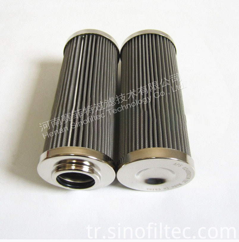 P351A0310U Hydraulic Oil Filter Element
