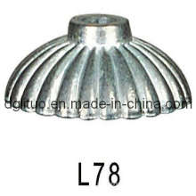 Aluminum Lamp Parts/Die Casting