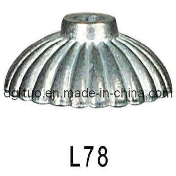Aluminum Lamp Parts/Die Casting