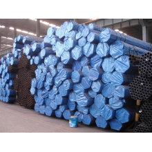 ASTM A519 SAE 1045 tubo de aço sem costura