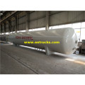 60m3 25T ASME Propane Storage Tanks