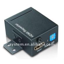 HDMI Repeater (30m 1080p,2.25G1.3b) HDMI Female to HDMI Female