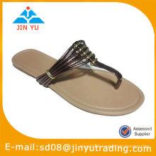 Chaussures chaudes sandales de fantaisie