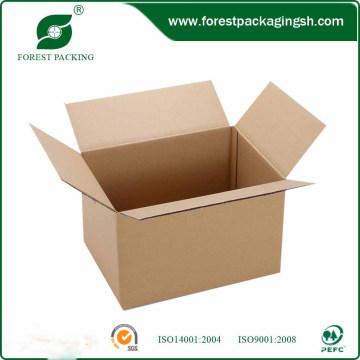 Carton ondulé à chaud (FP11046)