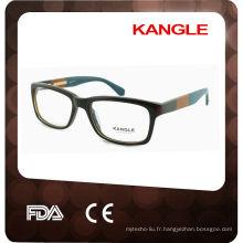 nouveau cadre de lunettes élégant