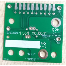 Carte PCB double face