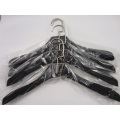 Anti-slip Lotus Plastic Clothes Hanger Children Hanger for Coat