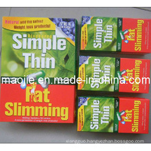 Simple Thin Loss Weight Capsules, Slimming Rapidly